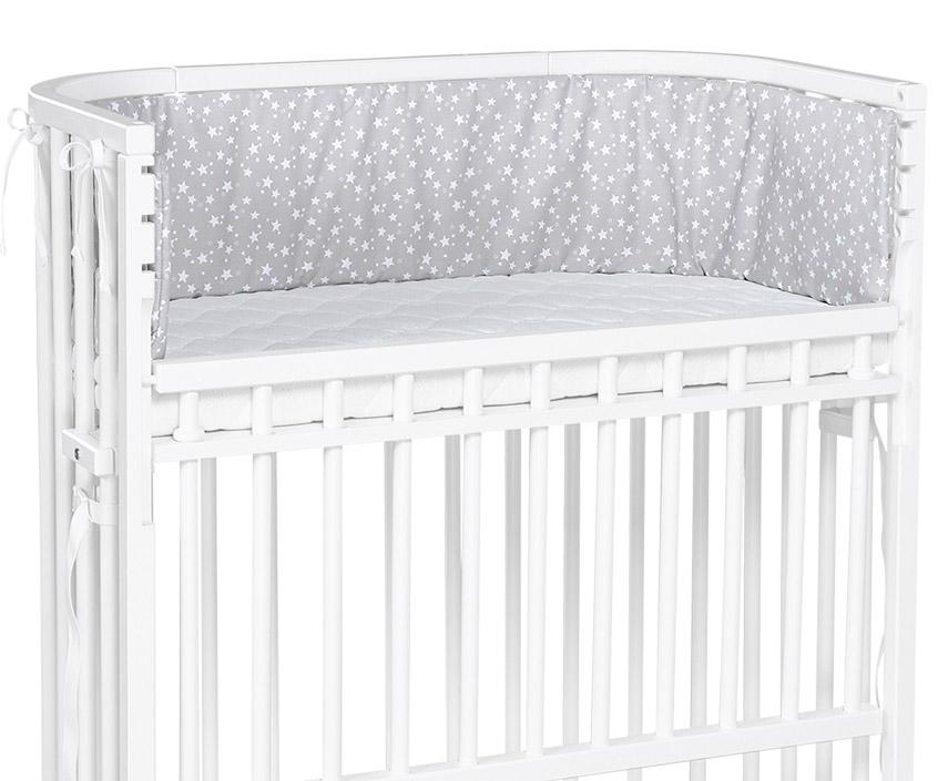Babybay Boxspring Comfort Co Sleeper Babybay De