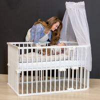 Kinderbett-Sets