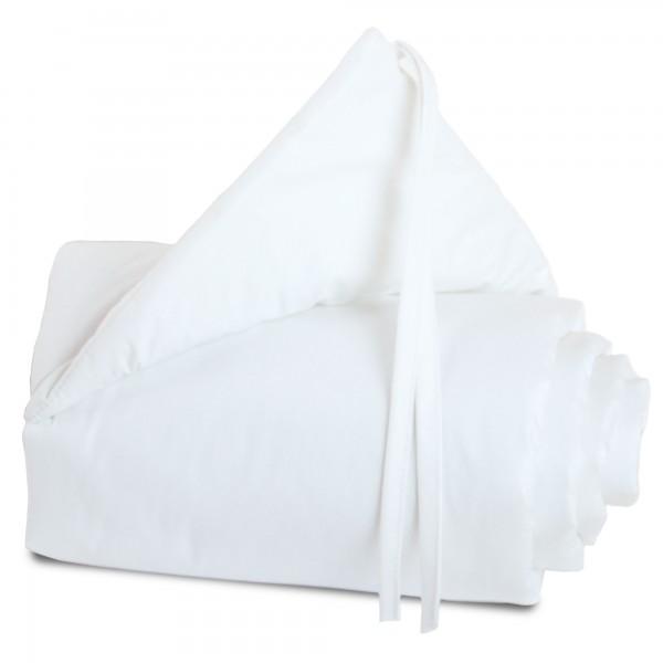 babybay Nestchen Cotton passend für Modell Original, weiß
