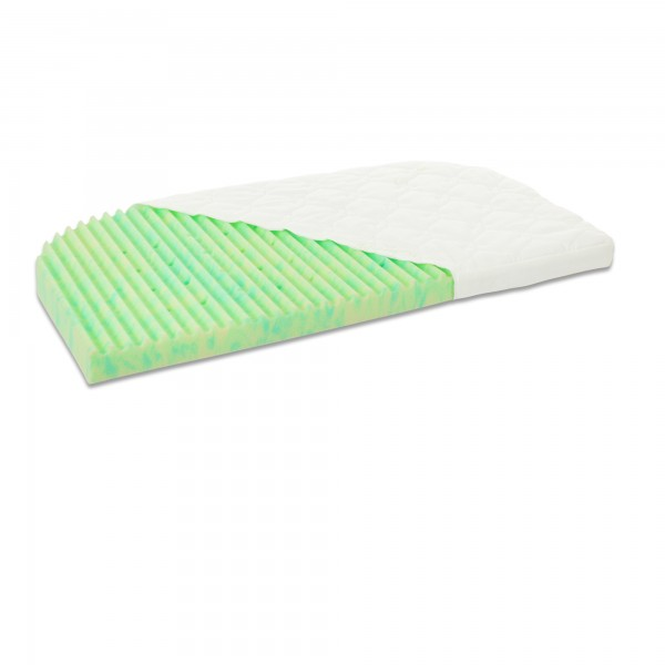 babybay Matratze Ultrafresh Wave passend für Modell Comfort und Boxspring Comfort