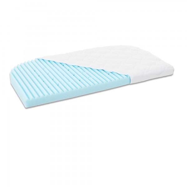 babybay Matratze Medicott Wave passend für Modell Maxi, Boxspring und Comfort Plus