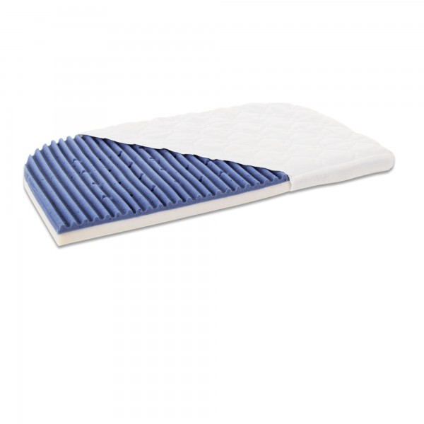babybay Matratze Intense AngelWave® passend für Modell Comfort und Boxspring Comfort