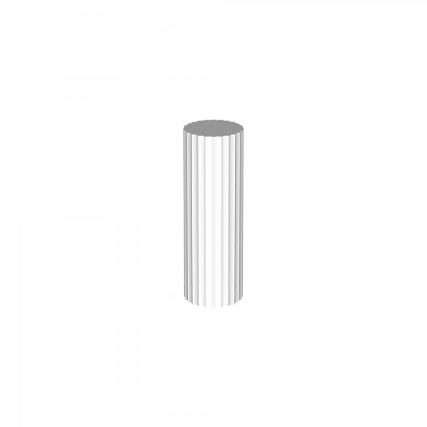 Zub( ) Holzdübel D10x30mm für babybay medicare/babytwist