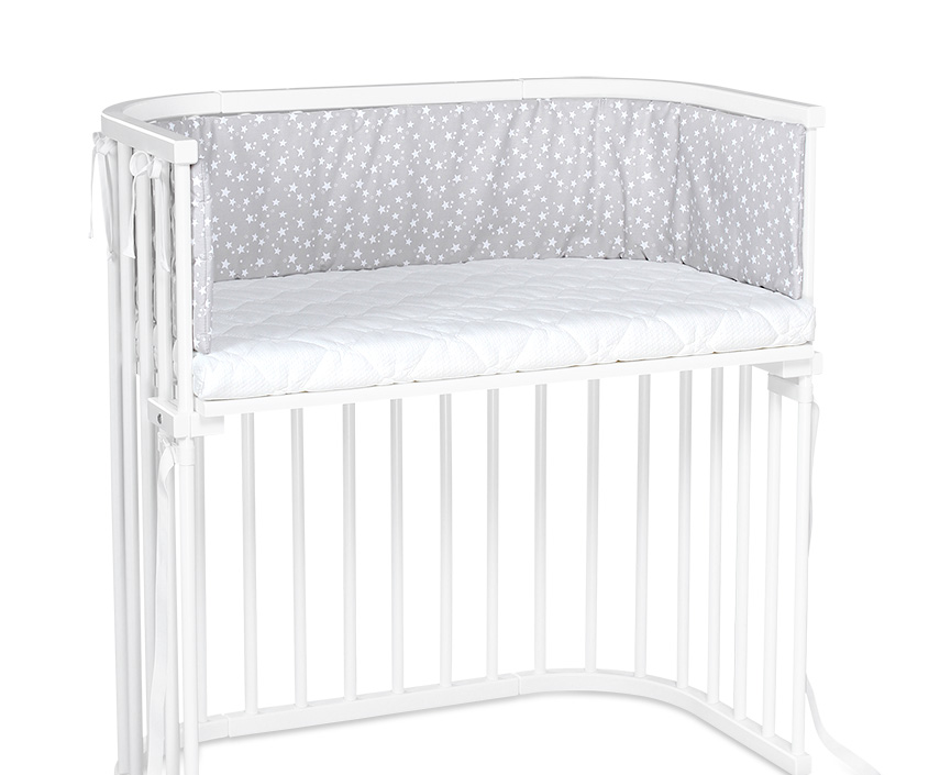 Babybay Boxspring Co Sleeper Babybay De