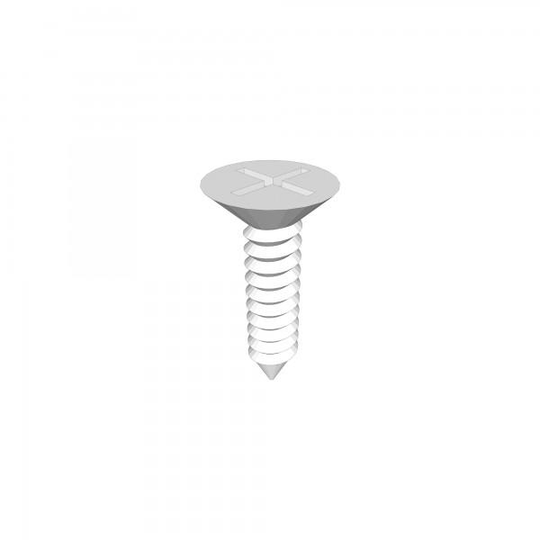 Schraube Spax D3,5x25mm für Rollensatz Spezial