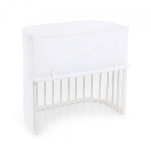 babybay Care Cover passend für Modell Maxi, Boxspring und Comfort, weiß
