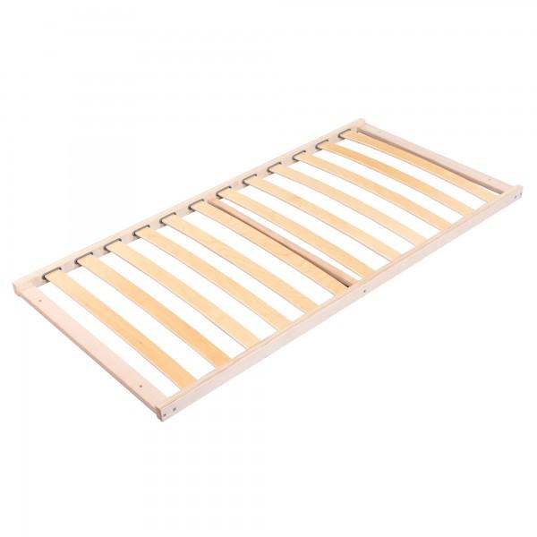 babybay Lattenrost 70 x 140 passend für Kinderbett, natur unbehandelt