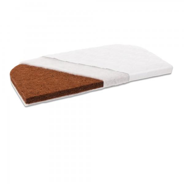 babybay Matratze Natural passend für Modell Comfort und Boxspring Comfort
