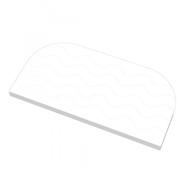 Matratzenbezug für comfort Greenfirst
