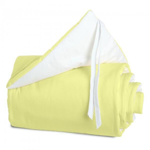 babybay nestchen cotton f r midi und mini gr n wei cotton babybay mini midi nestchen f r. Black Bedroom Furniture Sets. Home Design Ideas
