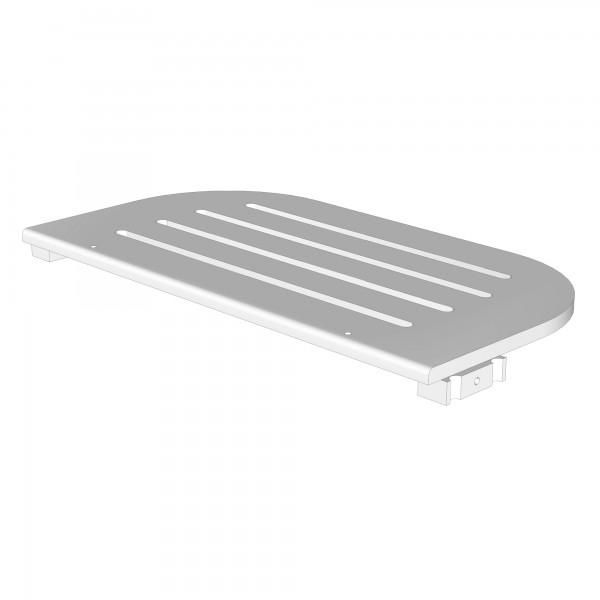 Zub(d) Bodenplatte für babybay original weiß lackiert 100112/100118