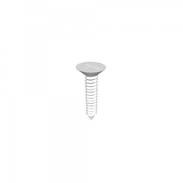 Zub( ) Schraube Spax D4x30mm für Verlängerungsseite