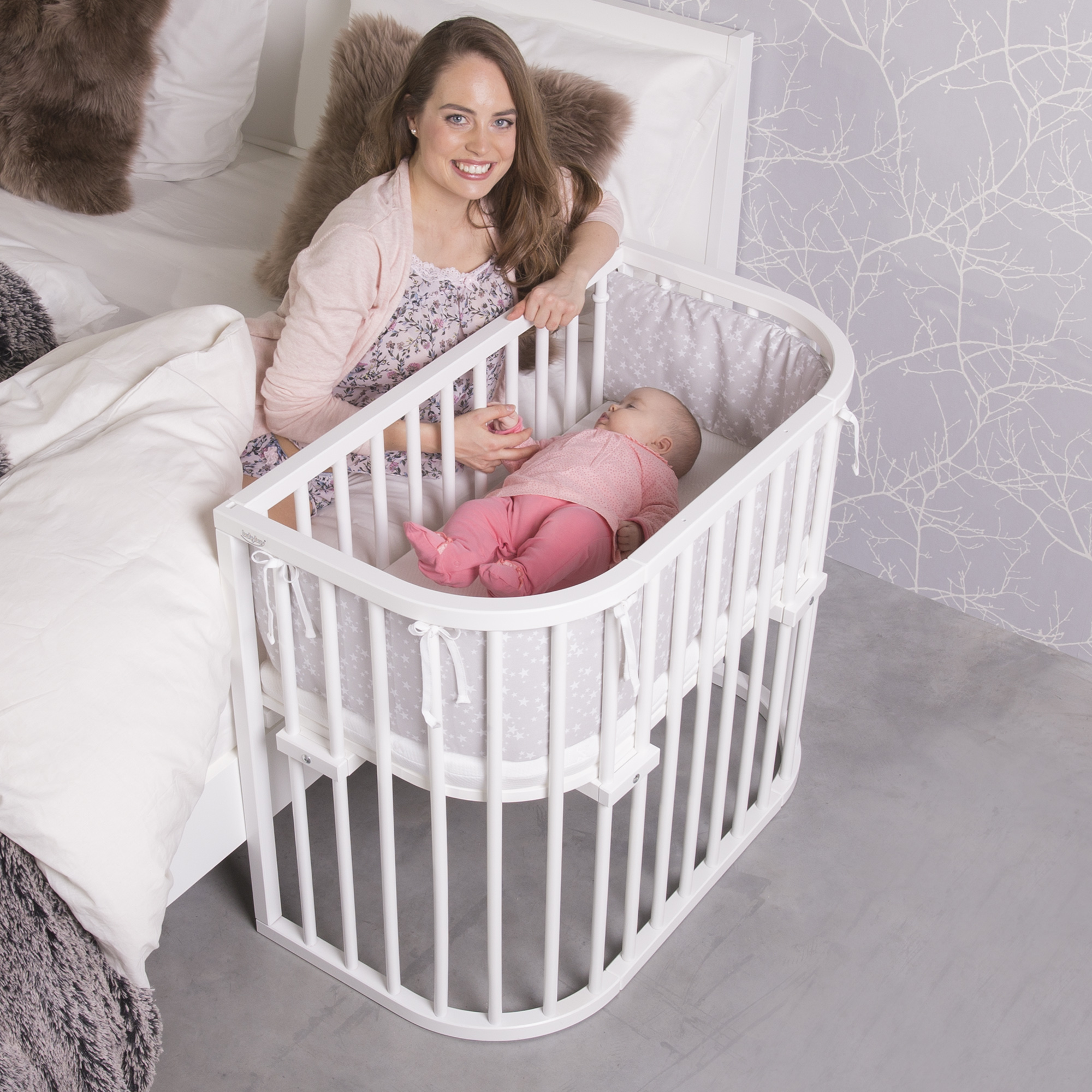 babybay Maxi Comfort Plus